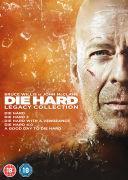 Die Hard 1-5 Legacy Verzameling