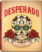 Desperado  Gallery 1988 Range  Zavvi Exclusive Limited Edition Steelbook (2000 Only)