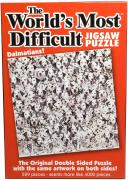 The World's Most Difficult Jigsaw Puzzle - Dalmatians
