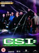 CSI: Crime Scene Investigation - Seizoen 4 - Compleet
