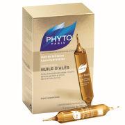 Купить Phyto Huile D'Ales Intense Hydrating Oil Treatment (5 X 10ml)