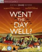 Went The Day Well - Digitally Restored (80 Years of Ealing)