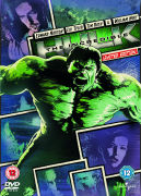 The Incredible Hulk - Reel Heroes Edition