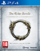 Image of The Elder Scrolls Online: Tamriel Unlimited