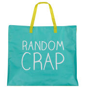 Sac Random Crap -Happy Jackson