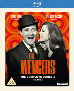 The Avengers - Series 4