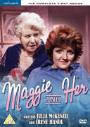 Maggie and Her - Complete Series 1