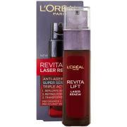 Купить L'Oréal Paris Dermo Expertise Revitalift Laser Renew Anti-Aging Triple Action Super Serum (30ml)