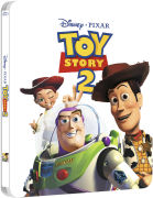 Toy Story 2  Zavvi Exclusive Limited Edition Steelbook (The Pixar Collection 4)