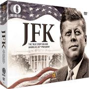 JFK: The True Story