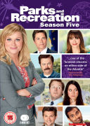 Parks and Recreation - Series 5