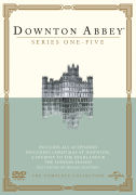 Downton Abbey - Series 1-5