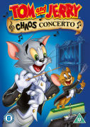 Tom and Jerry Chaos Concerto