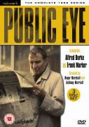 Public Eye - The Complete 1969 Series