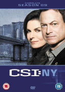CSI: New York - Complete Season 9