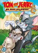 Tom and Jerry No Mice Allowed