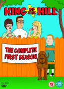 King Of Hill - Seizoen 1
