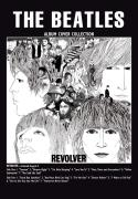 Revolver Album Greeting Card
