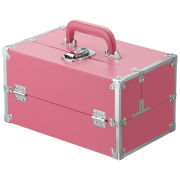 Japonesque Train Case Medium – Pink
