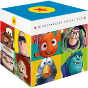 Disney Pixar  The Complete Collection