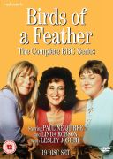 Birds of a Feather - Series 1 - 9