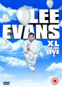 Lee Evans - XL Tour Live