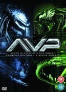 Alien Vs Predator  Alien Vs Predator 2