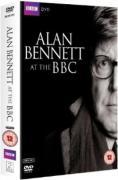 Image of Alan Bennett At The BBC