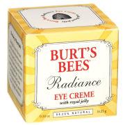 Burts Bees Radiance Eye Creme (14g)