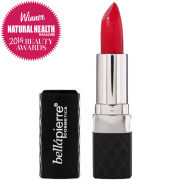 Bellápierre Cosmetics Mineral Lipstick 3.5g - Various Shades - Ruby