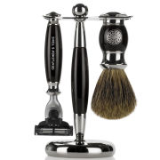 Gentlemens Tonic Mayfair Set  Ebony