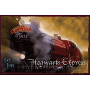 Harry Potter Hogwarts Express - Maxi Poster - 61 x 91.5cm