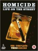 Homicide: Life On The Street - Complete Series 3