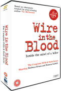 Wire in the Blood - Seizoen 5 en 6 - Compleet