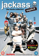 Jackass: Movie Verzameling (Explicit)