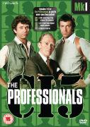 The Professionals: Mk I - Episodes 1-13