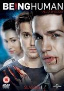 Being Human - Staffel 1 (US Version)