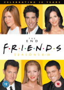 Friends: The End