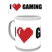 Gaming Love Gaming Mug