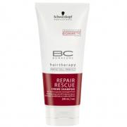 Schwarzkopf BC Bonacure Biomimetic Repair Rescue Shampoo (250ml)