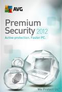 Image of AVG: Premium Security 2012