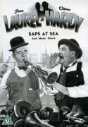Laurel & Hardy - Saps At Sea & music Shorts