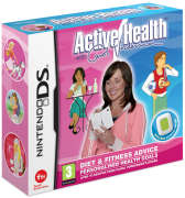 Active Health con Carol Vorderman