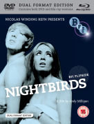 Nightbirds (Flipside) [Dual Format Edition]