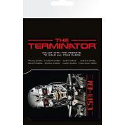 The Terminator Endoskeleton - Card Holder