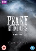 Peaky Blinders - Series 1 & 2