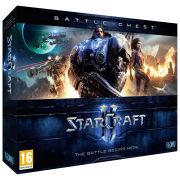 Starcraft II: Battlechest