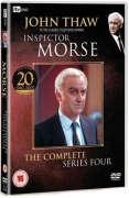 Inspector Morse  Series Four