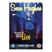 Sean Hughes  The Right Side Of Wrong