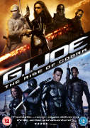 G.I. Joe - The Rise Of Cobra